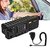 Kafuty TM-7 Plus 4G Rete sbloccata Smart Mobile Radio GPS Comunicazione Globale per Androi...