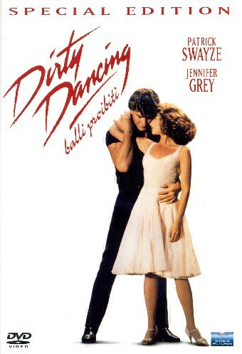 Dirty dancing - Balli proibiti(special edition) [IT Import]
