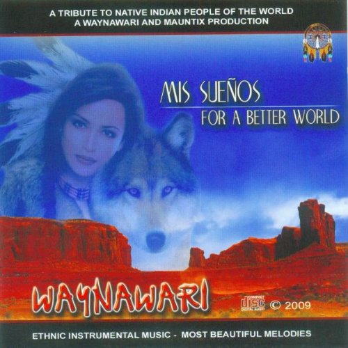 Mis Suenos-for a Better World