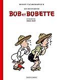 Bob et Bobette Patrimoine T1