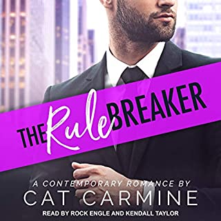 The Rule Breaker cover art