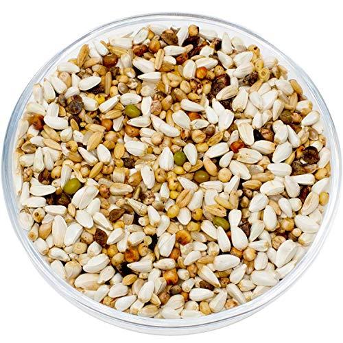 Leimüller Großsittichfutter Zucht Spezial ohne Sonnenblumenkerne 5 kg