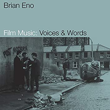 Film Music: Voices & Words