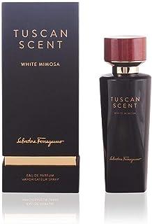 Salvatore Ferragamo Tuscan Scent White Mimosa by Salvatore Ferragamo for Unisex - Eau de Parfum, 75 ml