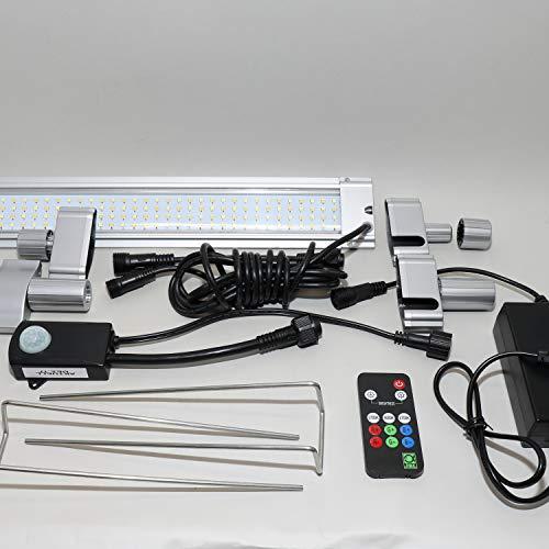JBL LED SOLAR NATUR 44W, 849/895mm +
