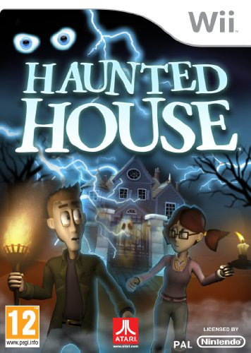 Haunted House [import anglais]