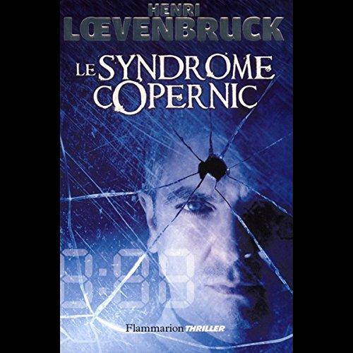 Couverture de Le syndrome Copernic
