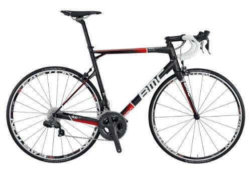 BMC Team Machine SLR01/Shimano Ultegra Di2 Complete Bike Team Edition, 53cm
