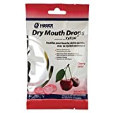 Best ACT Dry Cough Medicines - Hager Pharma Dry Mouth Drops, Cherry, 26 Count Review