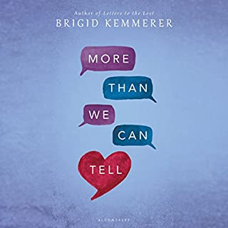 More Than We Can Tell cover art