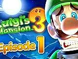 Clip: Luigi's Vacation! The Last Resort!