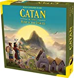 Catan Histories: Rise of The Inkas | Settle The Andes | Again Products Bundle
