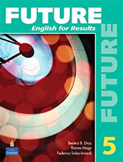 Future English for Results, Book 5