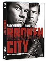 Broken City [Italian Edition]