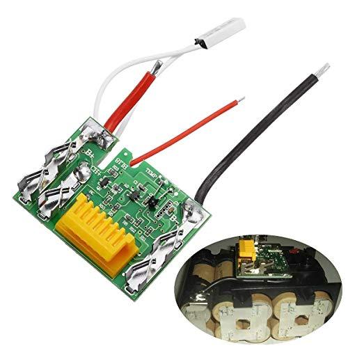WXQ-XQ 18V Li-ion Battery Protection Circuit Module Board For Makita Drill Memory Module