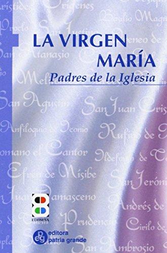 La Virgen María (Libros Varios)
