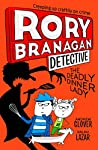 The Deadly Dinner Lady (Rory Branagan (Detective))