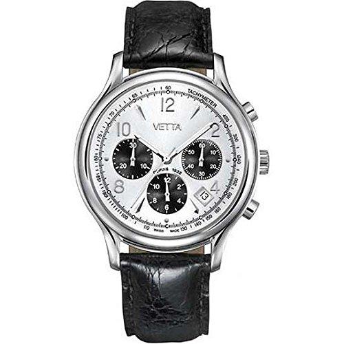 orologio meccanico uomo Vetta Anniversaire casual cod. VW0118