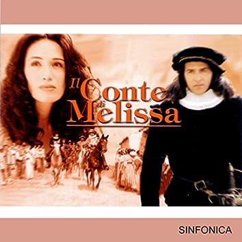 Il Conte di Melissa: Original Soundtrack Music