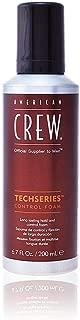 American Crew techseries foam, Control, 6.7 Ounce