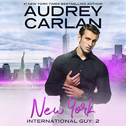 International Guy: New York Titelbild