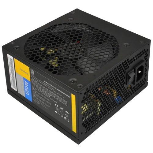 ANTEC 【HASWELL対応】 PC電源 プラチナ EA-550 PLATINUM