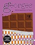 Magazine Georges n°55 - Chocolat