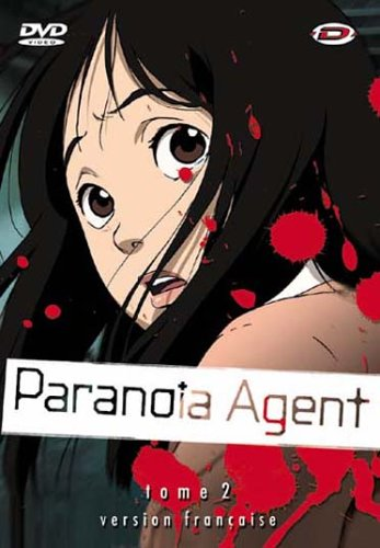 Paranoia agent, volume 2