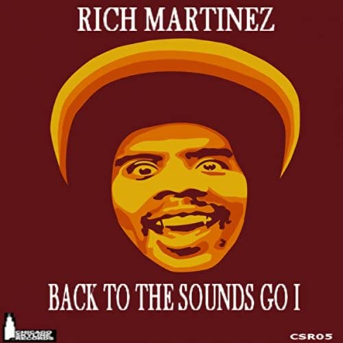 Rich Martinez