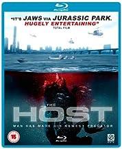 Host [Reino Unido] [Blu-ray]