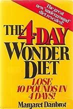 Best 4 day wonder diet Reviews
