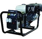 Mosa 53100-35 Generatore Serie Ge 4500-Hbs, Benzina, 4.0 KvA