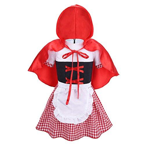 - Märchen Kleinkind Kostüme