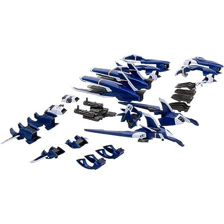 壽屋 ZODS ライガーゼロ専用 イエーガーユニット マーキングプラスVer. 全長320mm 1/72スケール プラモデル ZD147