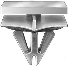 15 GM Rocker Panel Moulding Clips 11518357 Avalanche