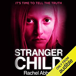 Stranger Child cover art