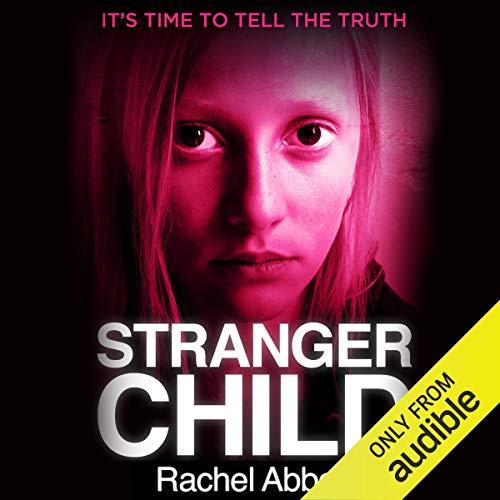 Stranger Child: DCI Tom Douglas, Book 4