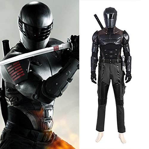 - G I Joe Snake Eyes Kostüme