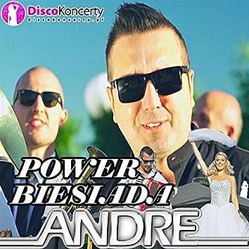 Power biesiada (Radio Edit)