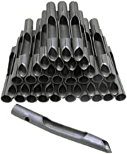 proven part Set of 42 Replacement Aerator Core Tines for 126-026 121-4894 Rotary 12714 Closed Spoon 1/2 Inch