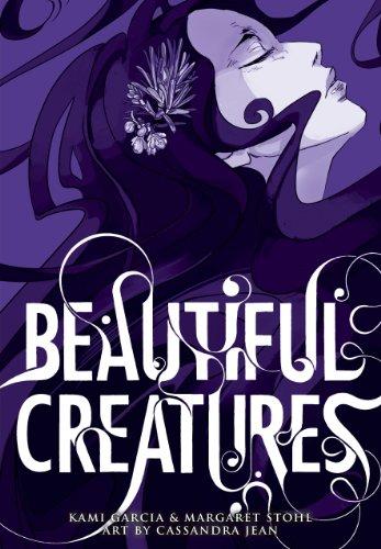 Beautiful Creatures: The Manga (A Graphic Novel) (English Edition)