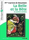 La Belle et la Bête - MAGNARD - 24/06/2016
