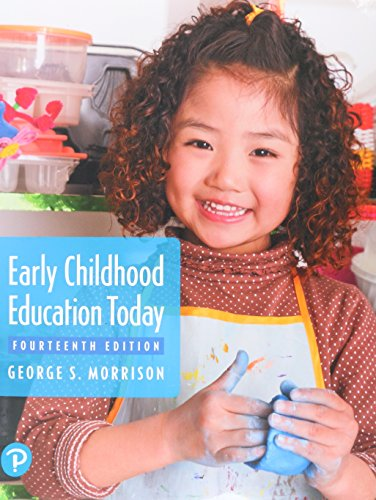 Revel for Early Childhood Education Today -- Access Card Package (What's New in Early Childhood Education)