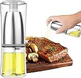 Olive Oil Sprayer Mister Cooking