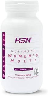 Multivitamínico para Mujeres