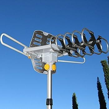 vhf uhf hdtv antenna