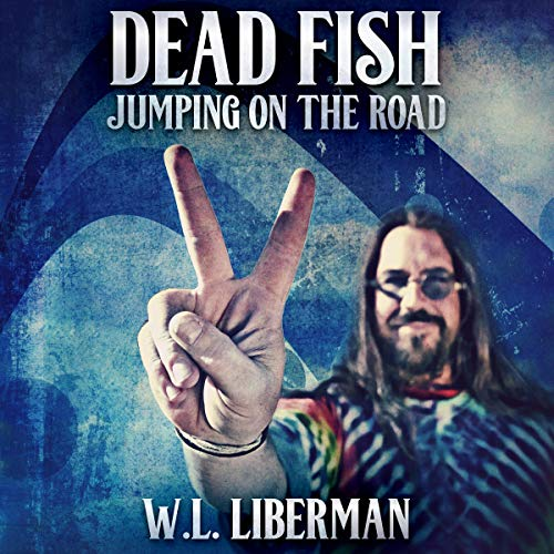 Dead Fish Jumping on the Road  By  cover art