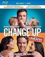 Change-Up [Blu-ray]