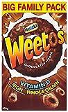 Weetabix Weetos Chocolate 500g