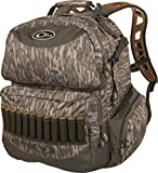 Drake Walk-In 2.0 Mossy Oak Bottomland Backpack, OS